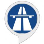 Alexa skill Traffic Netherlands